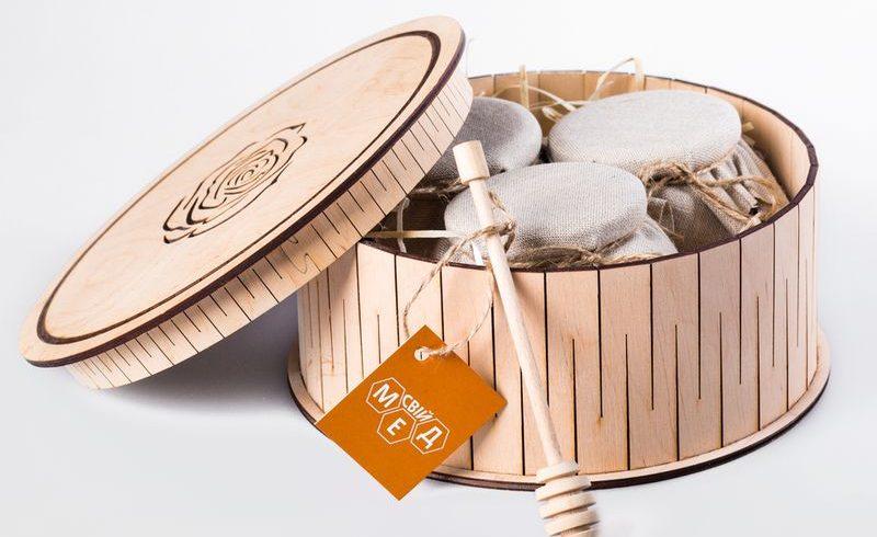 Подарочный набор для Alpen Pharma Group